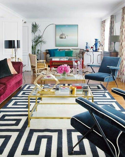 Furniture Arrangement In A Long Skinny Living Room In 2019