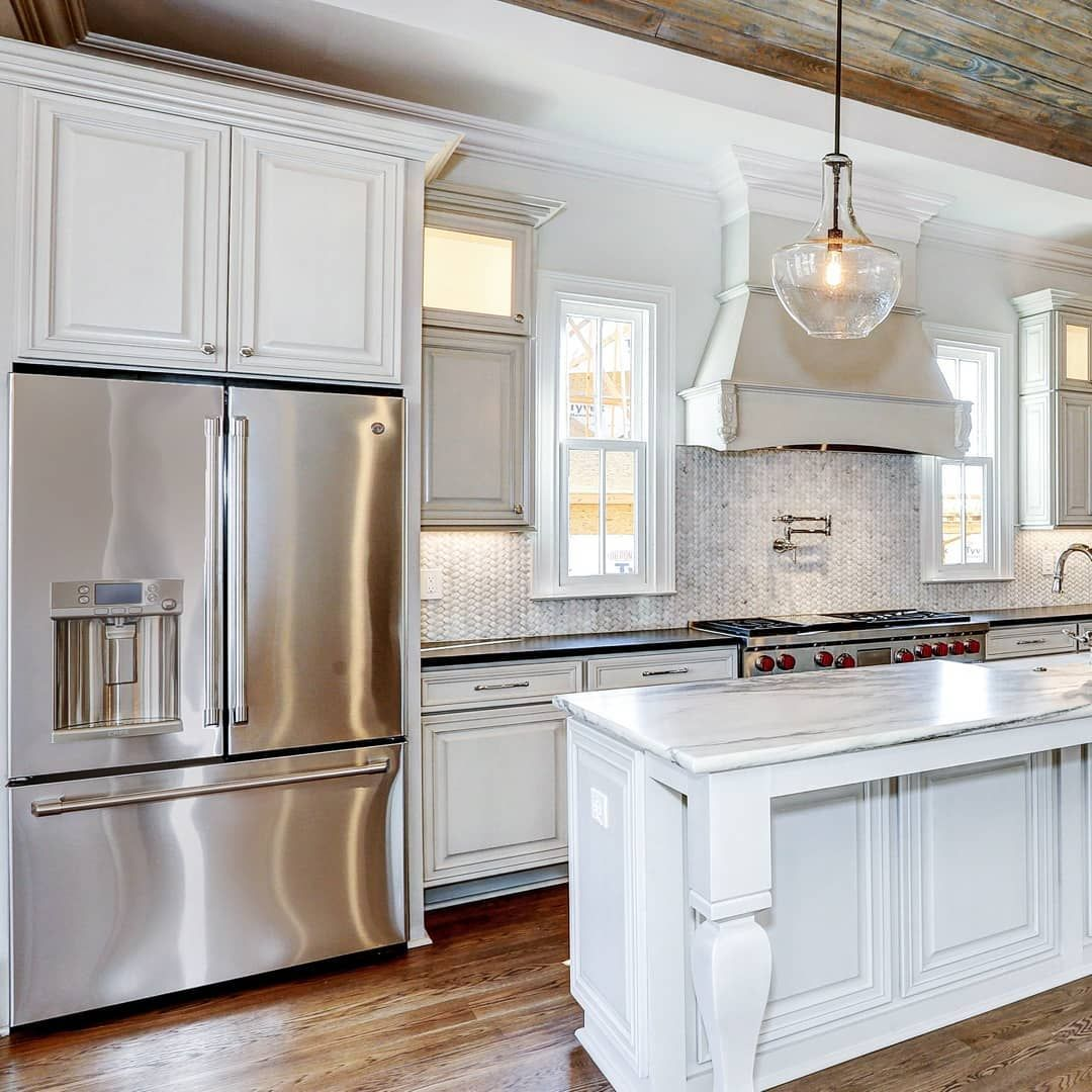 "Kith Kitchens on Instagram: ""A gorgeous kitchen with ..."