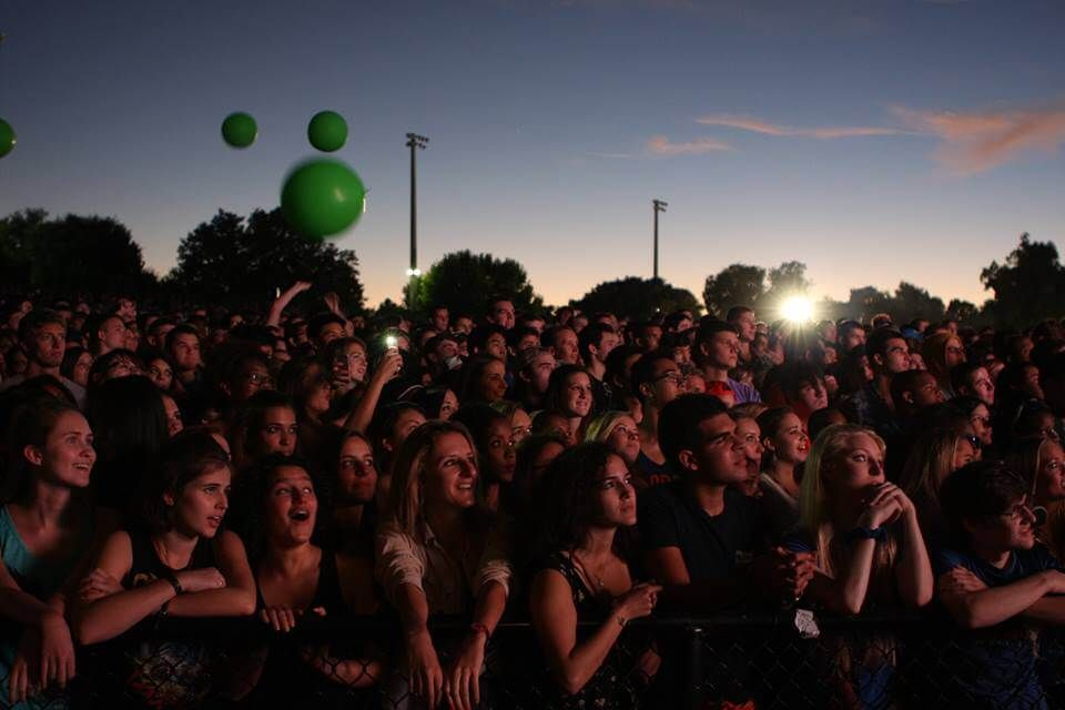 Top 10 Events Every Gator Must Attend or Get FOMO Trying - College Magazine