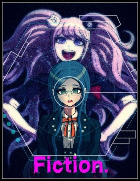Danganronpa wallpaper (With images) Danganronpa, Anime