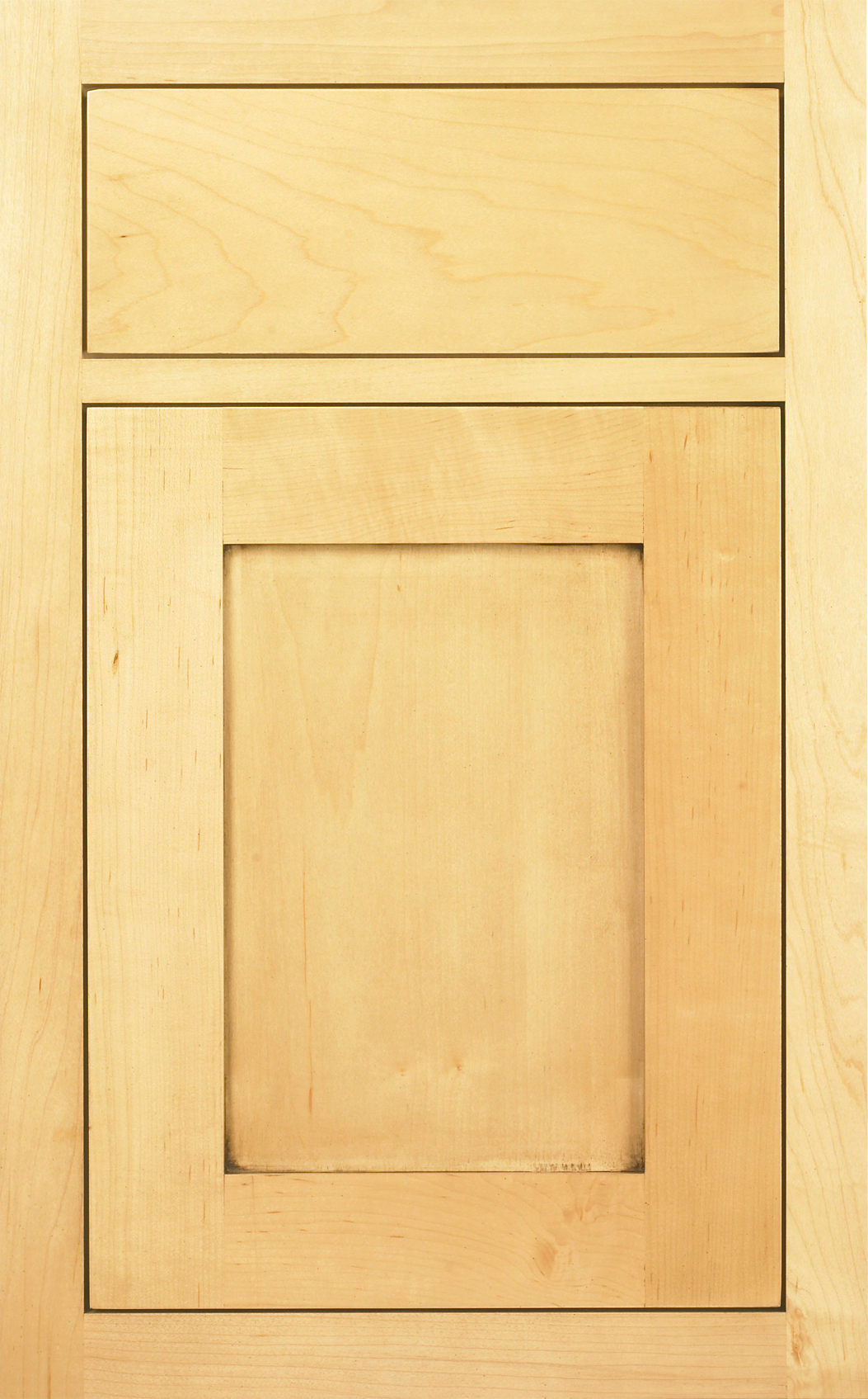 Rockport Recessed   Wood-Mode   Fine Custom Cabinetry- Brookhaven ...