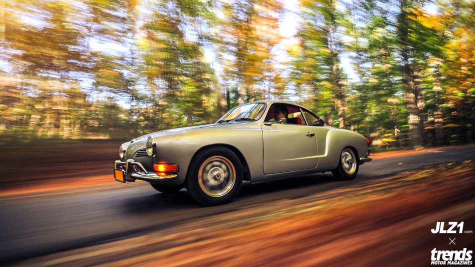VW Karmann Ghia by ~JLz1 on deviantART