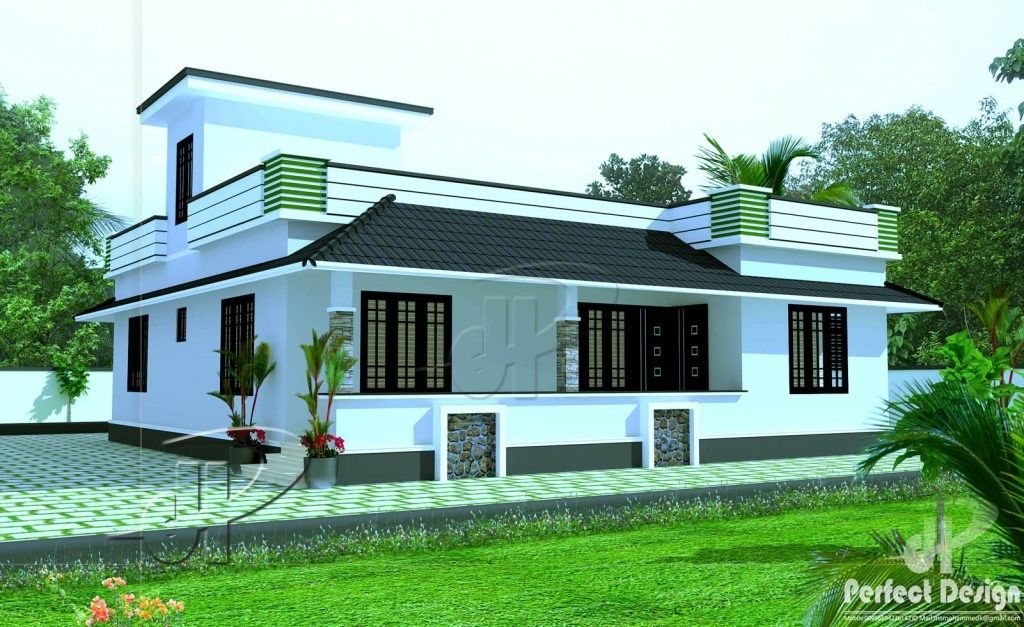 Picture Of Sophisticated 3 Bedroom Single Story Home Metal Roof Houses Roof Architecture House Roof