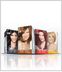 AVON Advance Techniques Haar-Coloration Permanente Farbe, 100%-ige Grauhaarabdeckung