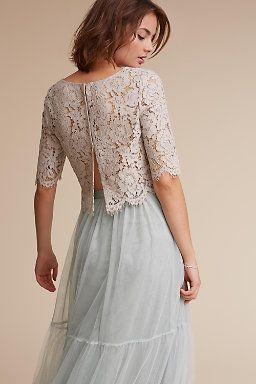 317f7a422d2 Libby Top   Blythe Skirt
