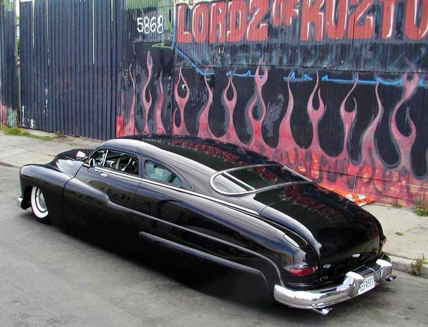 beautiful car! (Old school & Hot rod & Rockabilly & Bikes) facebook ...