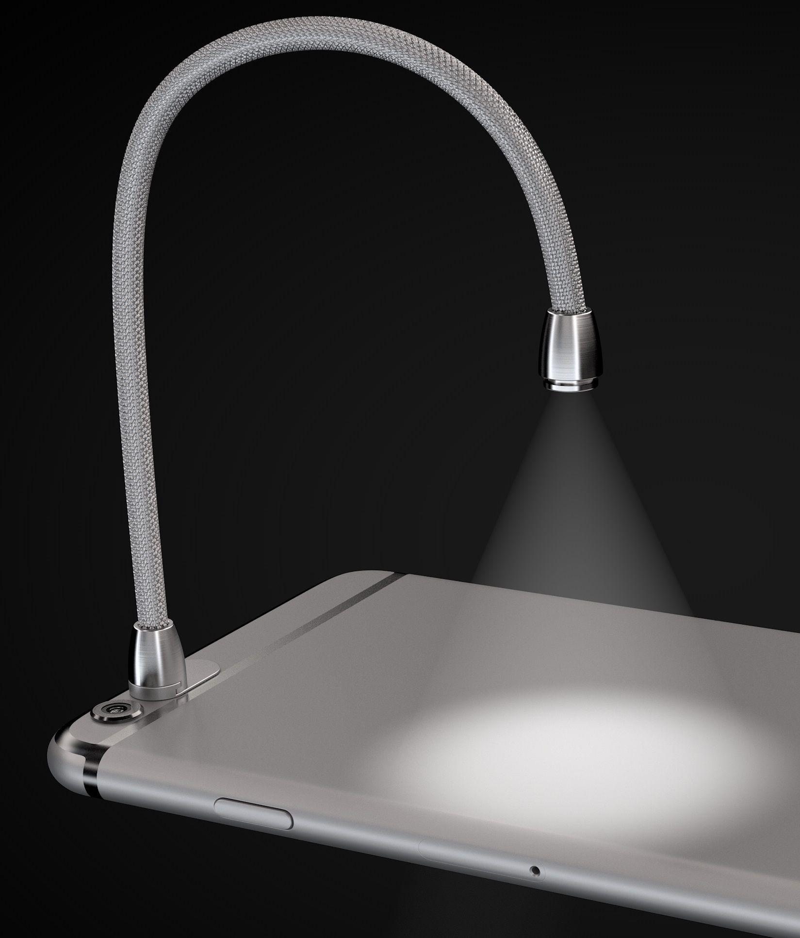 Taschenlampe Smartphone