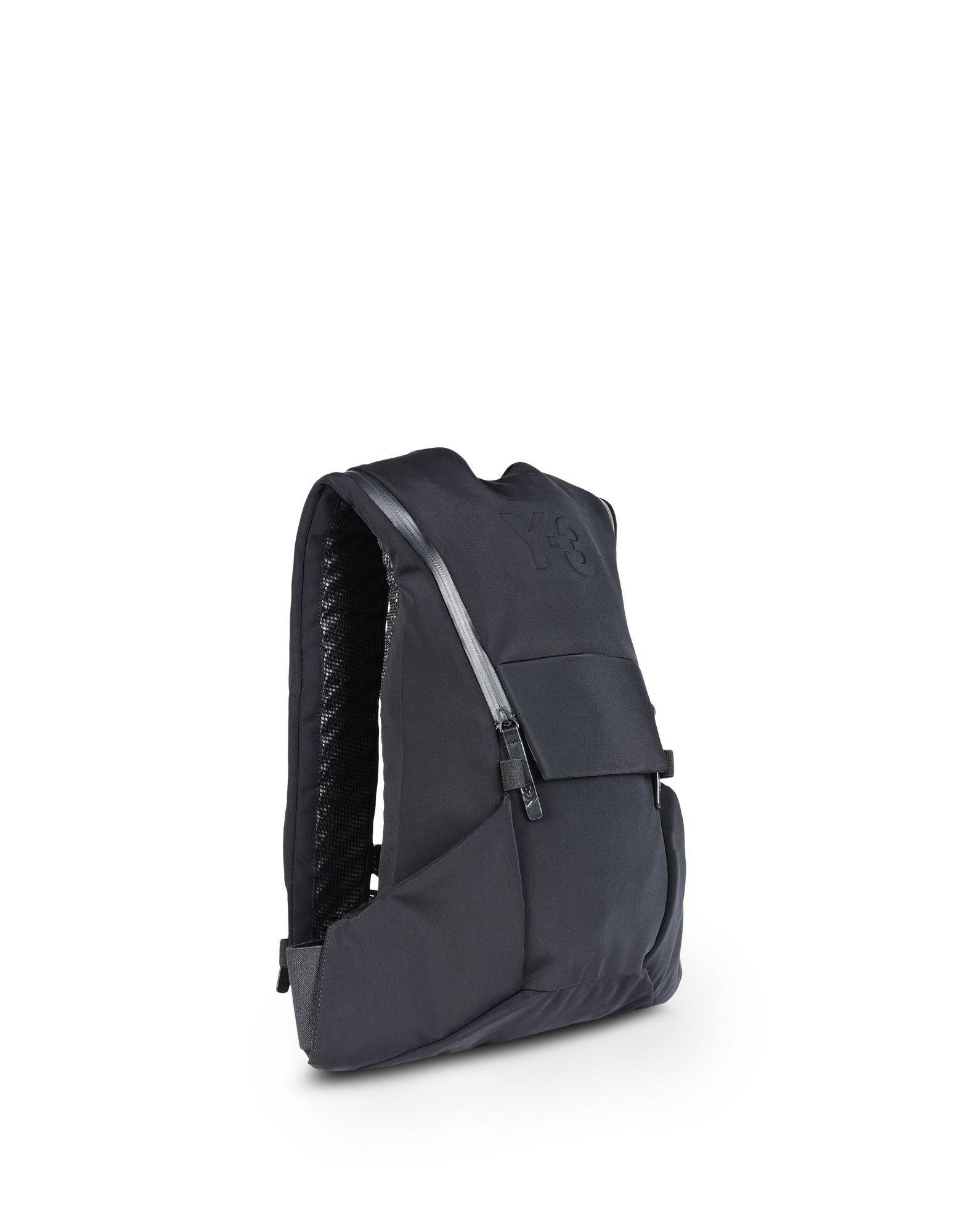 718acf54f93d Y-3 ULTRA RUN BACKPACK BAGS unisex Y-3 adidas