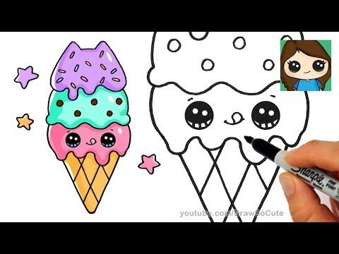 How To Draw A Starbucks Frappuccino Cute Step By Step Cartoon Drink Youtube Cute Food Drawings Cute Drawings Drawing Cartoon Characters