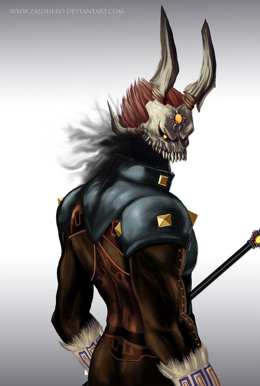 Phantom Ganondorf By Zalohero Smash Brothers Legend Of
