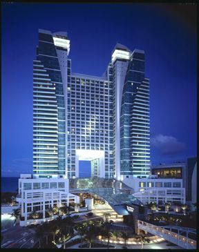 Westin Diplomat Hotel At Hallandale Beach By Hollywood Fl Is The Best In
