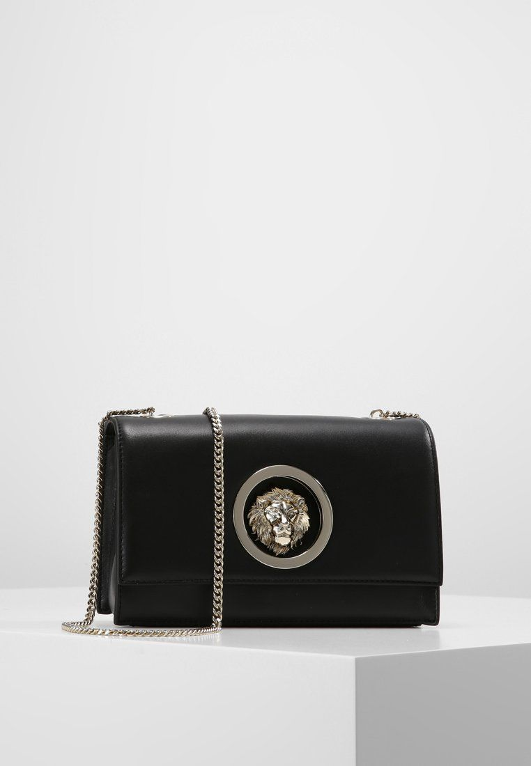 Versus Versace BORSA GIORNO - Across body bag - black ...