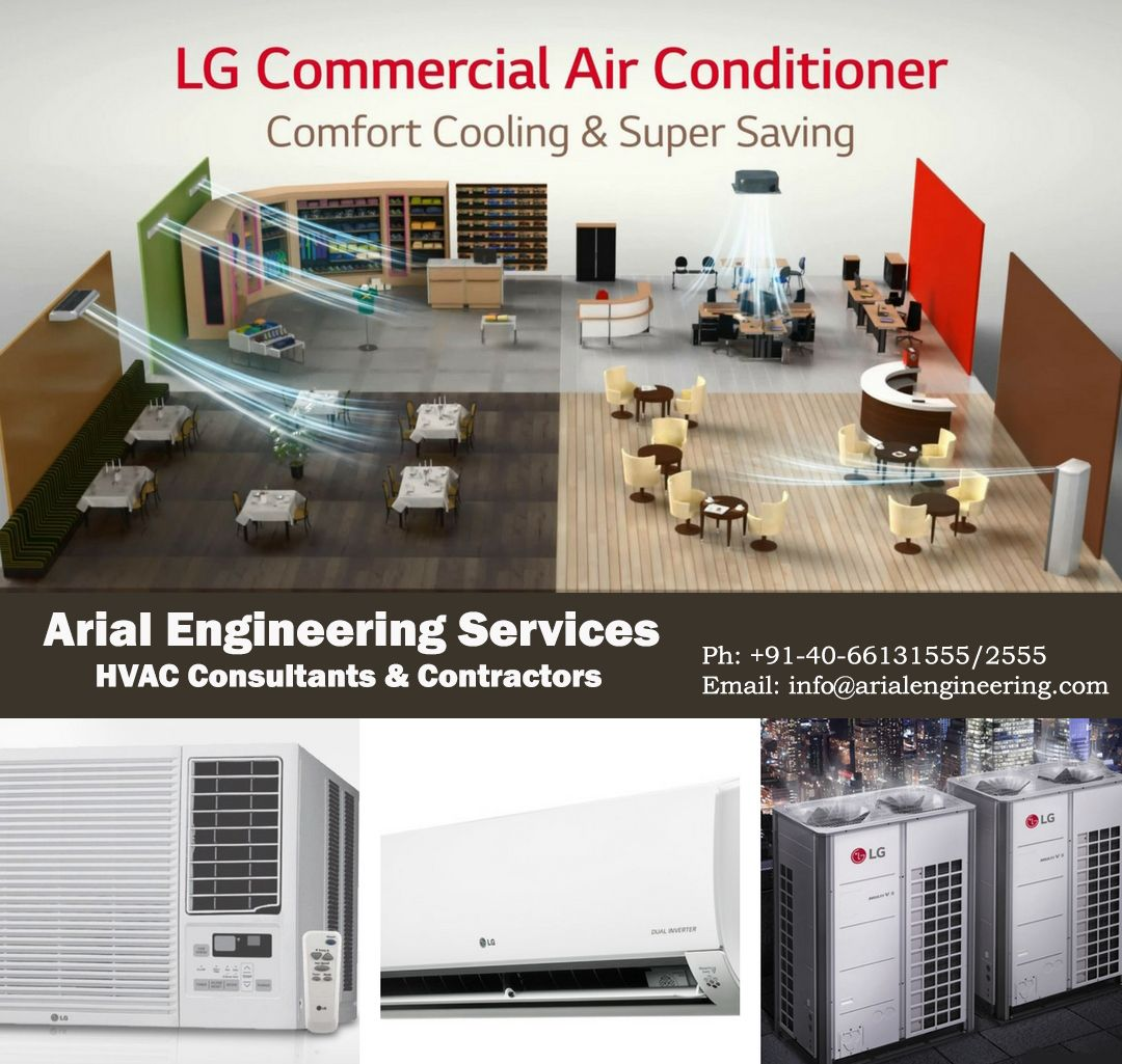 Air Conditioner Sales And Service