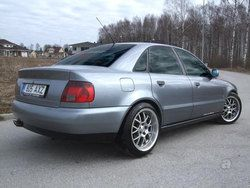 1996 Audi A4 Page 2 View All 1996 Audi A4 At Cardomain Audi Audi A4 Small Luxury Cars