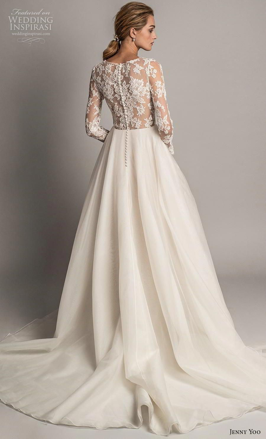 Much Of These Brides Are Fortunate They Might Browse High And Low Braving Cold Depa Wedding Dresses Wedding Dress Inspiration Dream Wedding Dresses