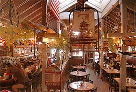Rosies Cafe Tahoe City Gotta Check This Place Out Its A Bit North From