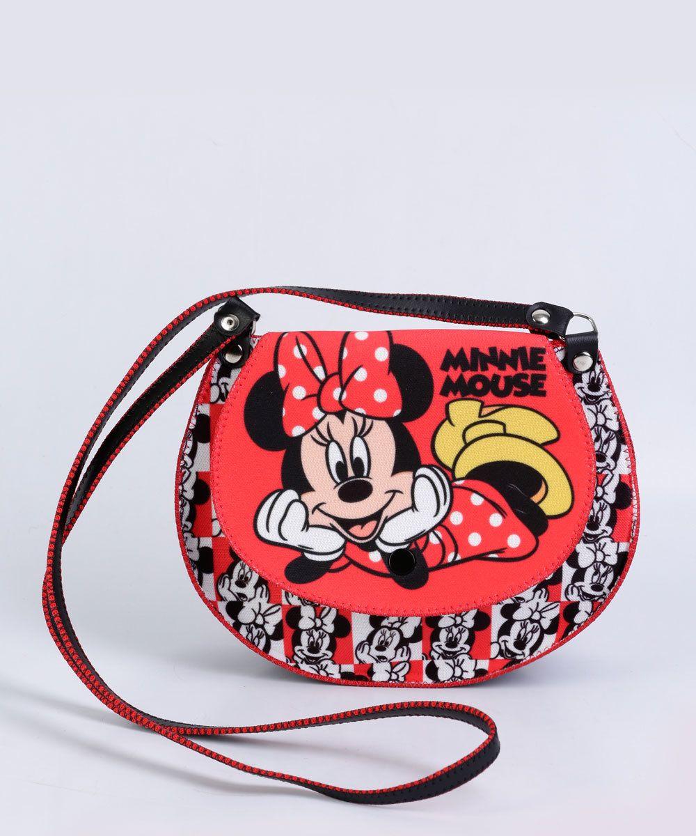 9d21e1611 Image_Kit Bolsa Infantil Estampa Minnie Disney | Bolsinhas | Bolsa ...