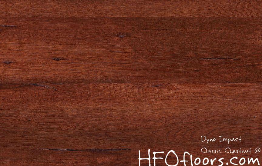 Dyno Impact Classic Chestnut 12 3mm, Dyno Impact Flooring