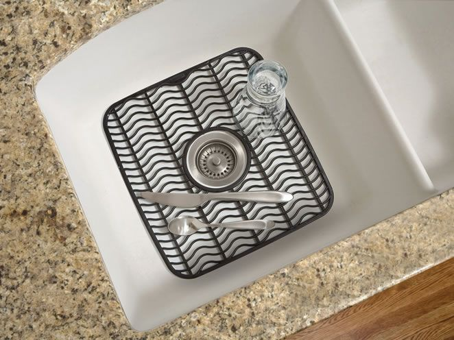 Kitchen Sink Protectors   Kitchen Sink Organization ...