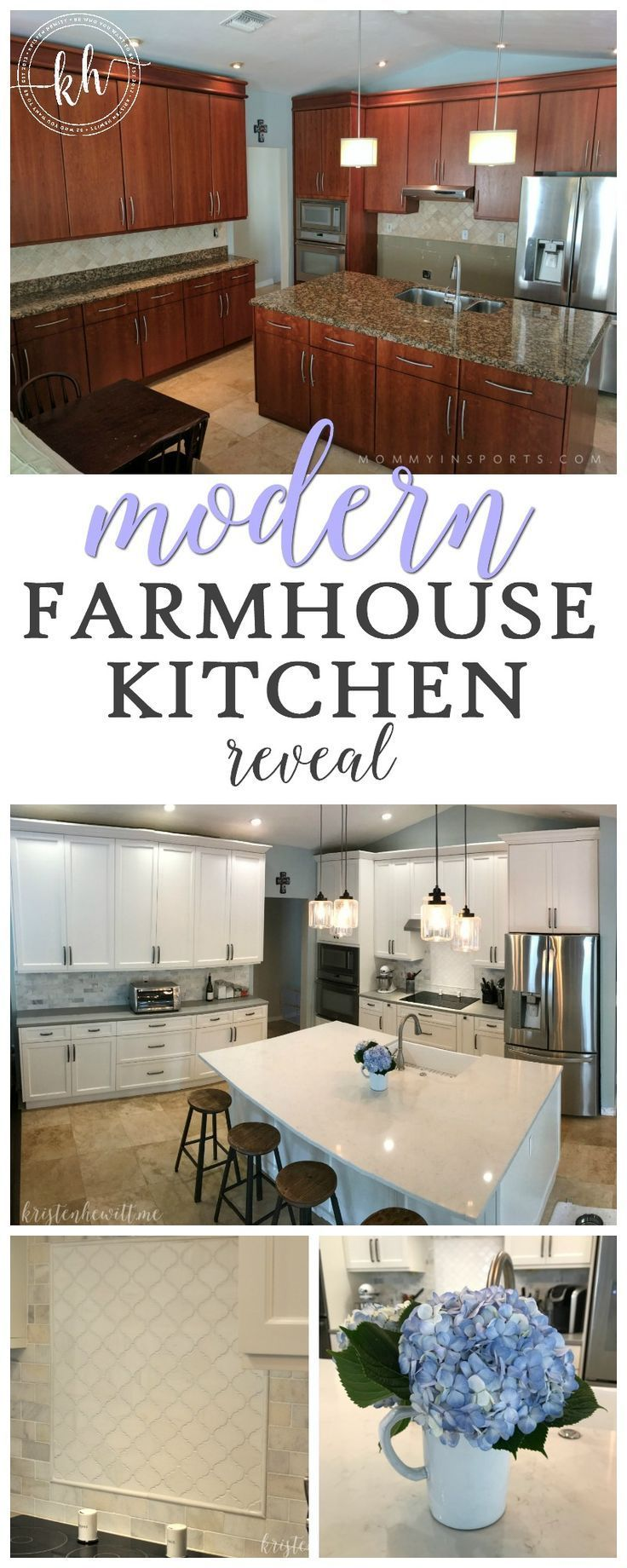 Are you looking to remodel your home and add a modern farmhouse ...