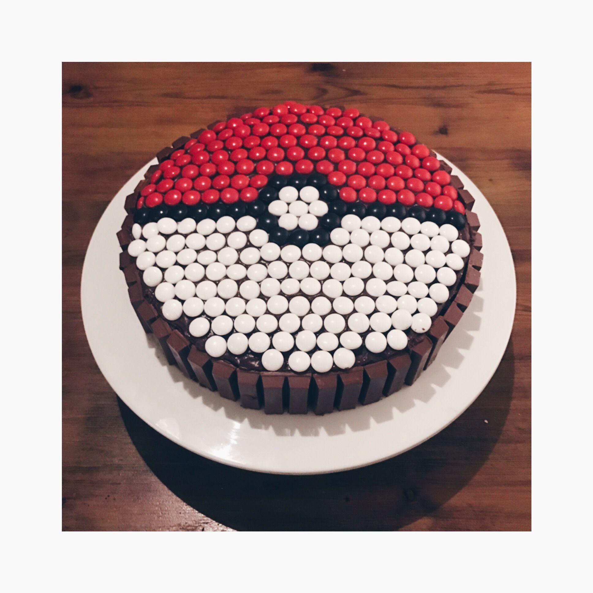 I M So Proud Of Myself That I Was Able To Make A Pokeball