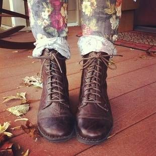 Really want some nice boots for autumn! :3
