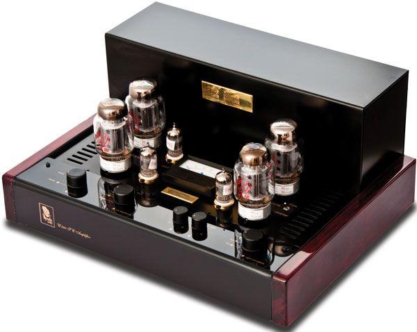 best looking tube amp tube ampli pinterest audio and audio amplifier. Black Bedroom Furniture Sets. Home Design Ideas