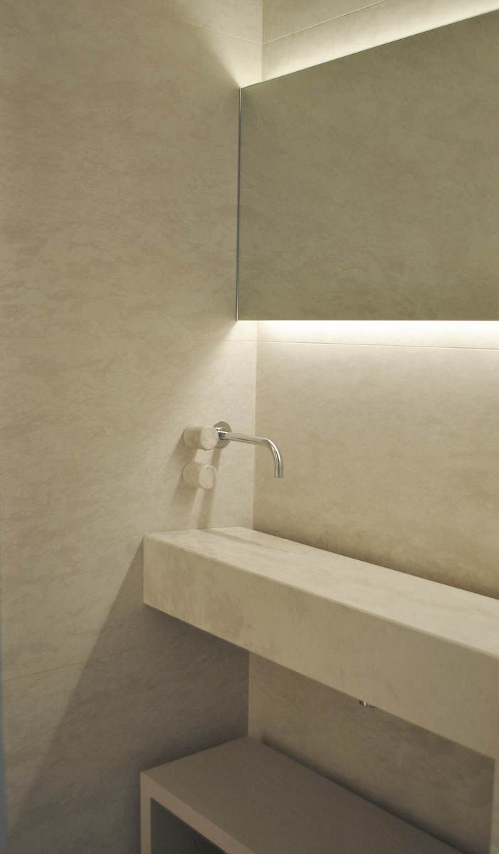 Lugano Residence L Anouska Hempel Design Bathrooms In 2019 Bagni