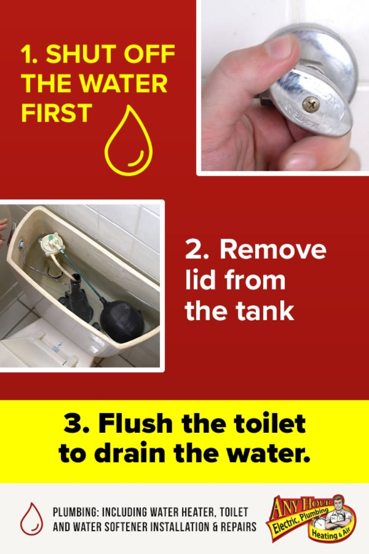 Fix Your Running Toilet Like A Pro With This Step By Step Guide Plumbing Plumbing Repair Air Heating