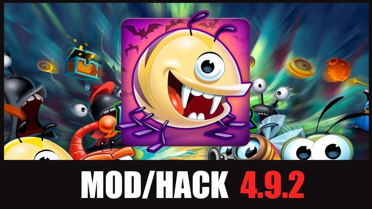 How To Hack Best Fiends Forever