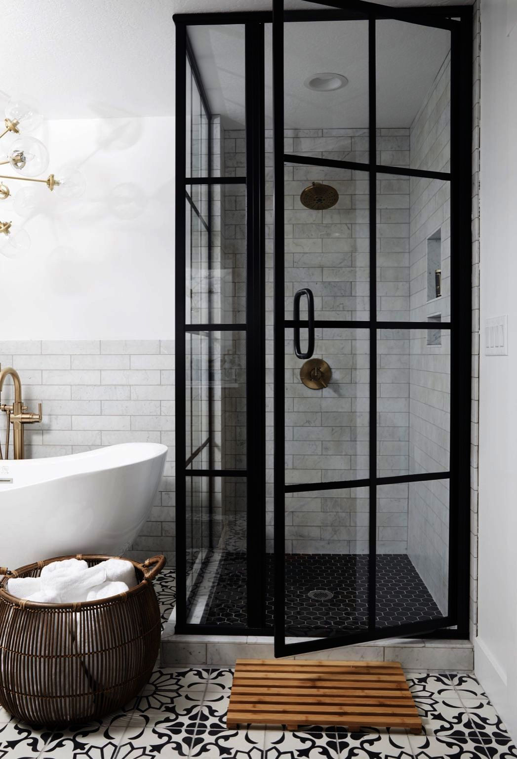 Pin On Dreamy Interiors Top bathroom ceramic inspiration