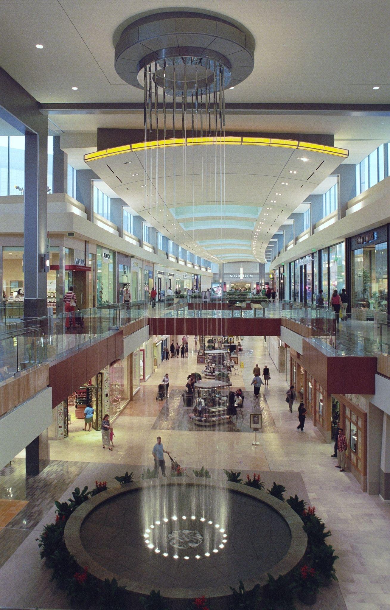 The Galleria Houston Tx 77056 Houston Shopping Galleria Mall Houston Houston Galleria Architecture