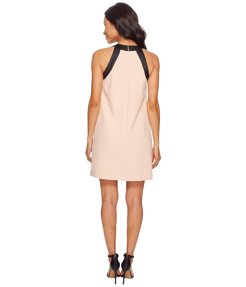 47++ Bow neck shift dress ideas in 2021