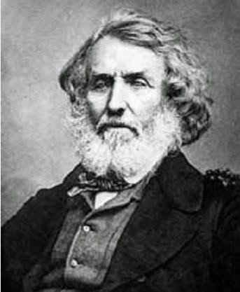 #UNDIACOMOHOY Hace 148 años, el 1 de Diciembre de 1866. MUERE GEORGE EVEREST.