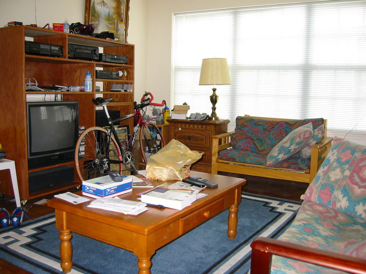 messy living room Google Search Complete Living Room or
