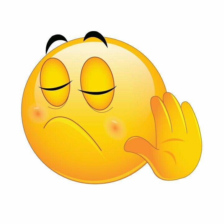 Pin By Mary Longfellow On Stikcz Funny Emoticons Emoticons Emojis Hand Emoji