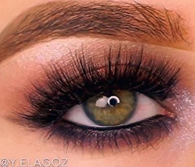 Photo of PURPLE BLACK SMOKEY EYE MAKEUP LOOK TUTORIAL #makeuptutorial #purplemakeup #blackmakeup #smokeyeye