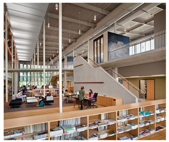 Work Space Library By Design Spring 2016 Work Space Library Design Design