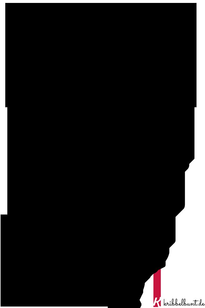 Schmetterling basteln - 4