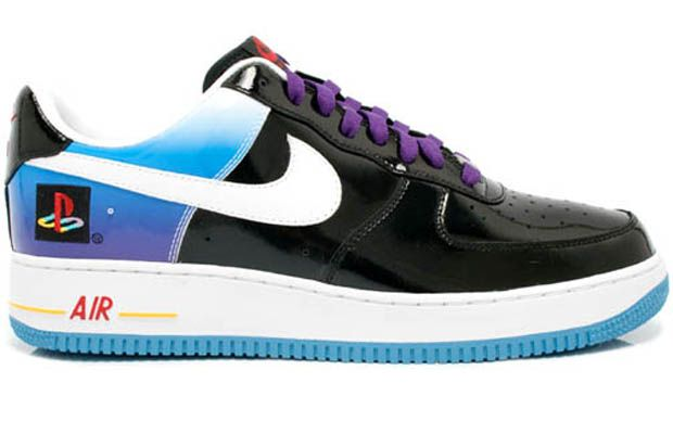 sale retailer 4e679 caaf0 25 Video Game Inspired Sneakers That Don't Suck14. Nike Air ...