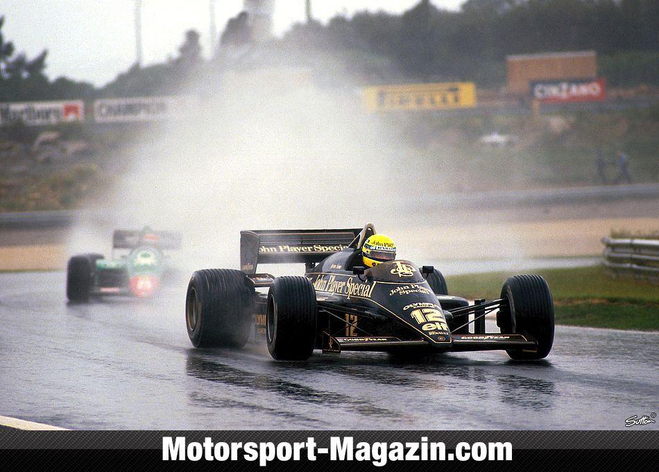 Portugal Formel 1