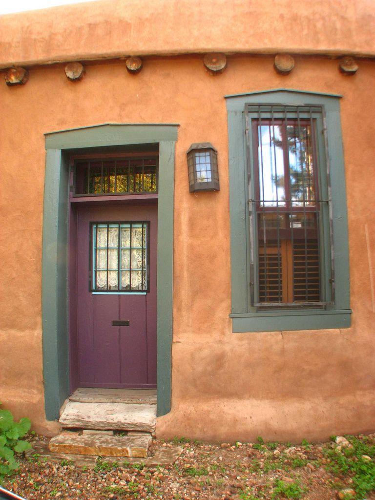 Santa Fe Door And Window Sw Style Doors Garage Doors