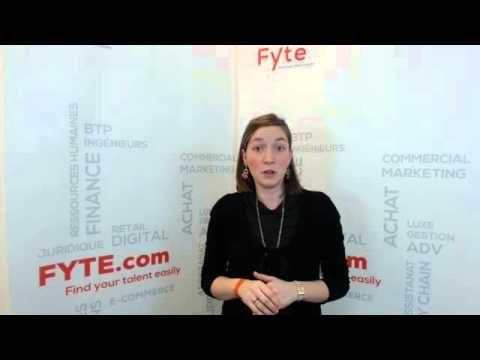 FYTE France - COMPTABLE FOURNISSEURS H/F - Paris