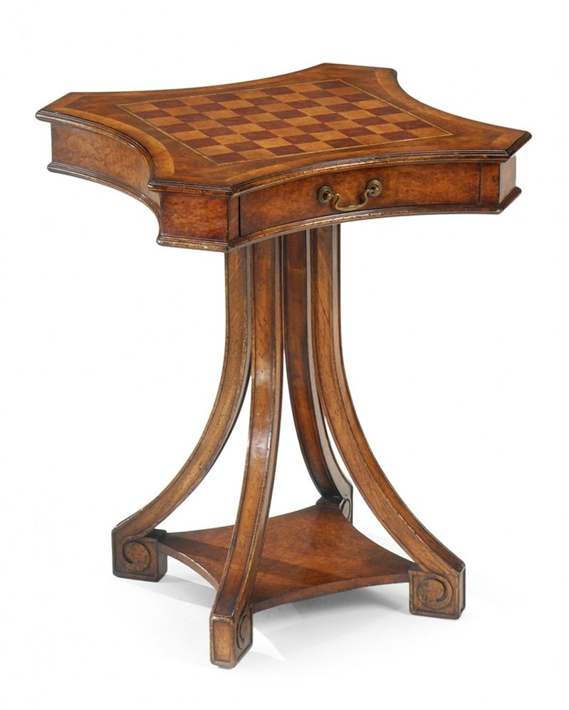 Small Game Table For 2   Google Search
