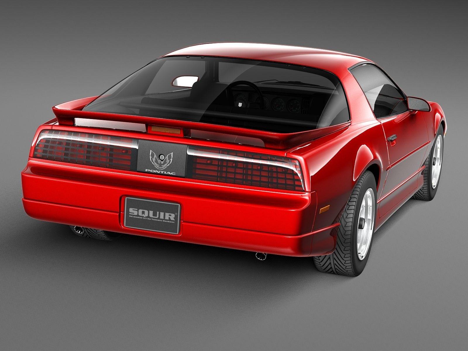 Pontiac Firebird Trans Am 1988 1990 In 2020 Pontiac Firebird Trans Am Pontiac Firebird Firebird Trans Am