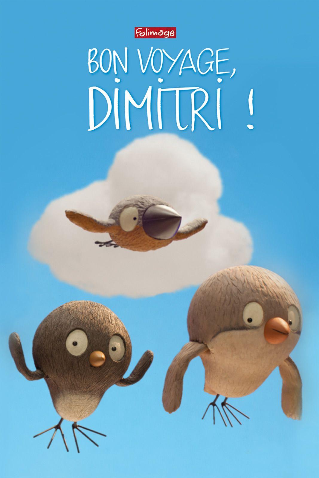 Bon Voyage Dimitri Est Un Film De Olesya Shchukina Avec Synopsis Programme De 4 Courts