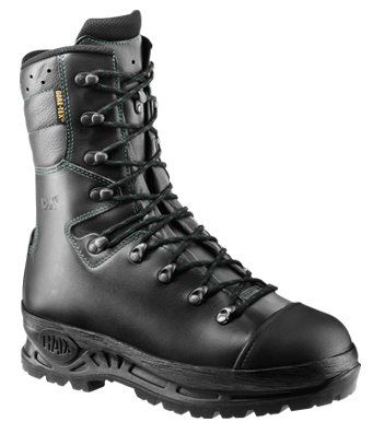 Cool Haix Protector Pro Eu 39 Uk 5 5 6 Boots Steel Toe Work Boots Steel Toe Boots