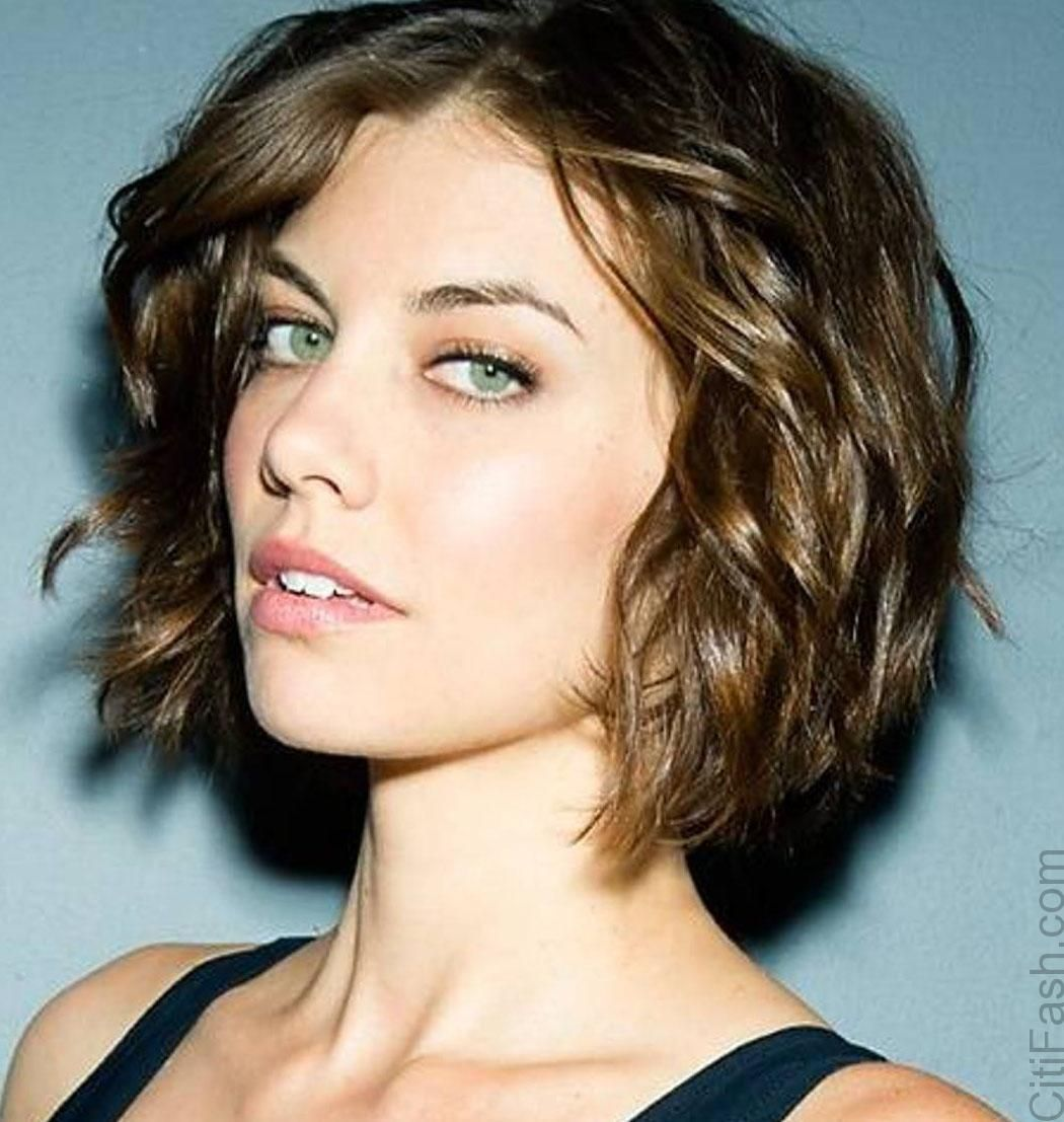 Hairstyles For Short Curly Hair Women quick hairstyle ideas