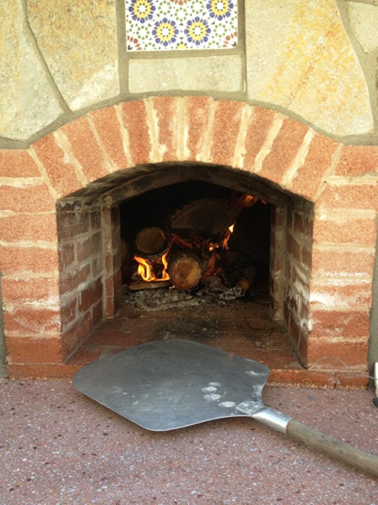 outdoor wood fired pizza oven outdoor lake living pinterest