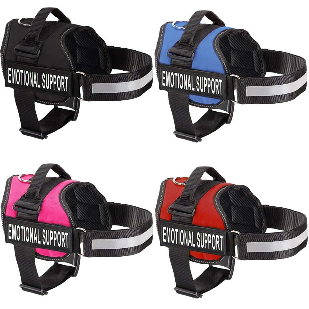 Emotional Support Animal Vest